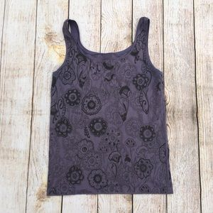 Soma Floral Fabulous Cami